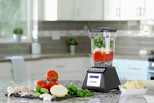 Best Blender for Frozen Fruit