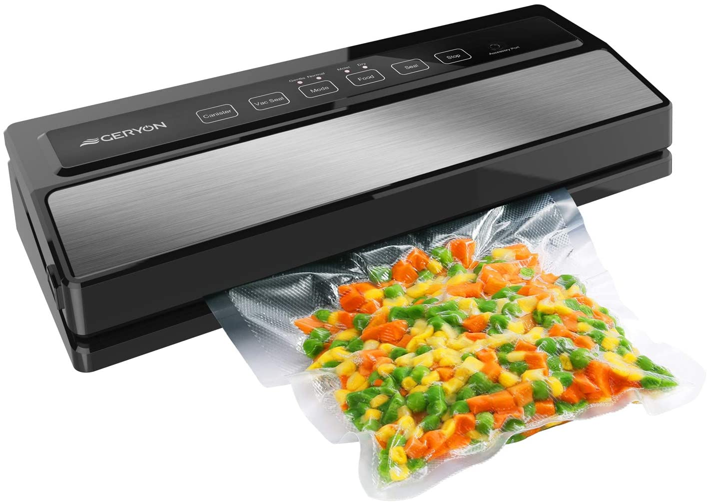 Best Food Saver Machine